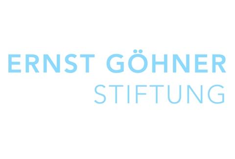 ERNST GOEHNER STIFTUNG