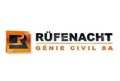 RUFENACHT GENIE CIVIL SA