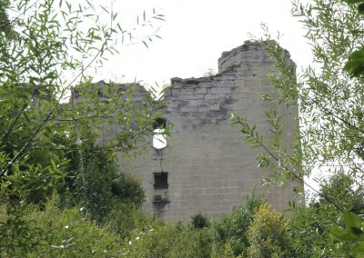 Chateau d'IIllens