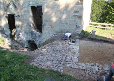 Découvertes archéologiques