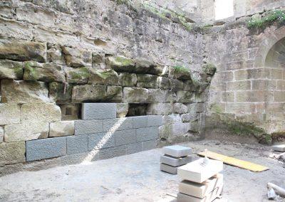 Caveau du Château d'Illens