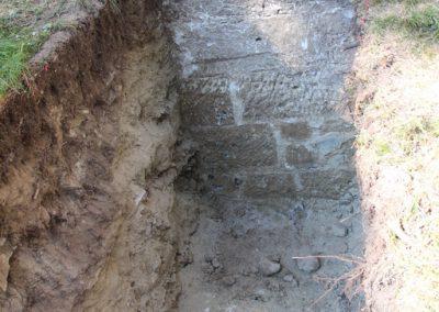 Investigations archéologiques