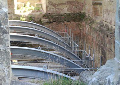 Illens: infrastructures