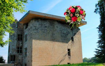 La fête du bouquet et le 10e anniversaire de l'Association